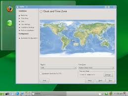 Live Time Zone Map by Archive Live Cd Installation For 11 1 Opensuse