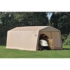 autoshelter 1020 garages u0026 carports