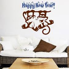 Happy New Year Room Decorations by Best Christmas Decorations For Nursery Products On Wanelo