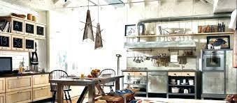 cuisine style loft industriel meuble style industriel loft pas cher meuble style industriel