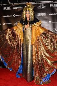 2012 heidi klum u0027s halloween costume for halloween in december