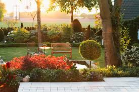 great backyard landscaping design ideas