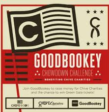 Thechive Challenge Announcing Our Newest Corporate Partner Thechive Goodbookey