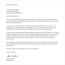 free church letter templates 28 images church resignation