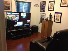 interior man cave ideas for a small room tv stand 4 drawers