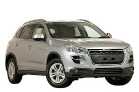 used peugeot 4008 sale new car deals carsguide