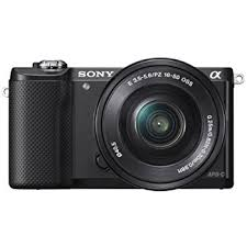 amazon black friday camera deals 2016 amazon com sony alpha a6000 mirrorless digital camera with 16