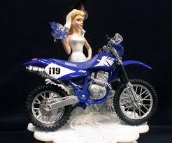 motorcycle wedding cake topper emejing dirt bike wedding cake gallery styles ideas 2018
