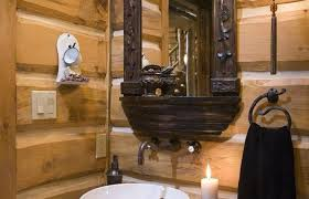 log home bathroom ideas log home bathroom ideas bathroom remodel medium size the best log