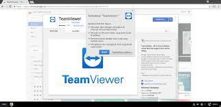 google teamviewer hi guys i need help need help on installing team viewer in endless