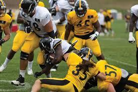 The Steel Curtain Defense Pittsburgh Steelers U0027 2016 Season Preview Whirl Magazine Pittsburgh