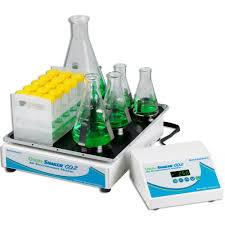 benchmark h1010 incu shaker 10l flat mat platform shaking incubator