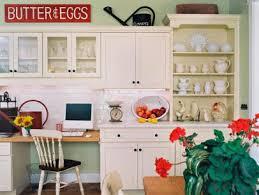 modern decorating ideas above kitchen cabinets 10 ideas for decorating above kitchen cabinets hgtv