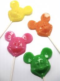 where to buy lollipops 12 solid mickey mouse lollipops candy on storenvy