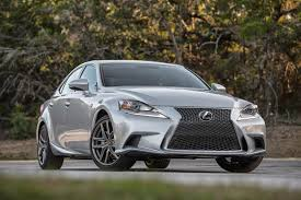 lexus is350 f sport seats relentless pursuit the 2015 lexus is350 f sport