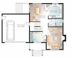 small space floor plans space efficient home plans ideas saving hote floor space efficient