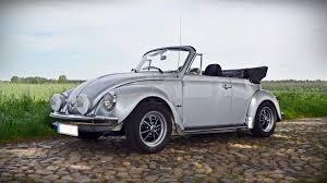 Silver Volkswagen Beetle Convertible Free Image Peakpx