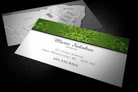 Vancouver Business Card Printing Business Cards Design Creative Media