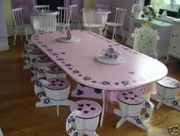 tea party table and chairs cost to ship kids tea party table and chairs from wheaton to