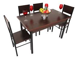 Kitchen  Mesmerizing Folding Dining Tables For Small Spaces And - Drop leaf kitchen tables for small spaces