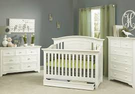 White Convertible Crib With Drawer Baby Cache Harbor 4 In 1 Convertible Crib With Storage Drawer