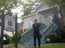 Battle Flags Of The Confederacy Dylann Roof Visited Slave Plantations Confederate Landmarks