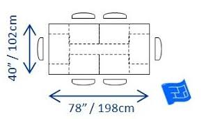 6 seater round dining table dimensions minimum dining table dimensions required for 6 people i intend to