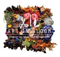 Art Home Design Japan Shirley by Art In Bloom Rockford Art Museum
