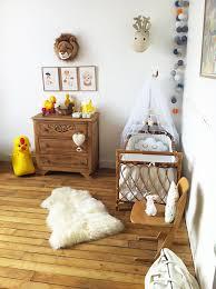 d coration chambre b b vintage modèle décoration chambre bébé vintage