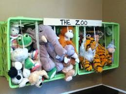 Build Your Own Toy Storage Box by Best 25 Stuffed Animal Zoo Ideas On Pinterest Zoo Childrens