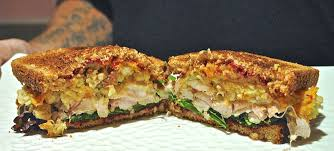 thanksgiving leftovers sandwich giveaway enter to win ziploc
