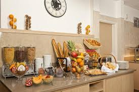 petit buffet cuisine buffet petit déjeuner picture of residhome evry evry