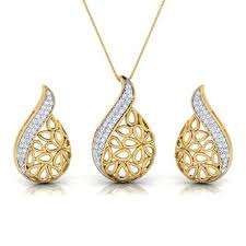 earring necklace set images 255 sets designs buy sets price rs 8 945 jpg