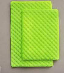 Lime Green Bathroom Accessories by Bathroom Accessories Brittonbathrooms Contemporarybathroom
