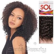 bohemian curl wvg human hair premium mix weave outre sol bohemian samsbeauty