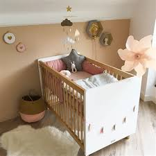 tapisserie chambre bébé fille tapisserie chambre bebe fille 6 stickers arbre blanc chambre