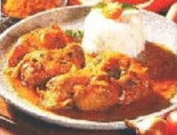 cuisine reunionnaise meilleures recettes recette de cari poulet la recette facile