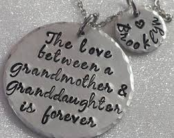 personalized granddaughter gifts granddaughter gift etsy