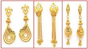 drop earrings gold gold drop earrings designs gold earrings collections 2017