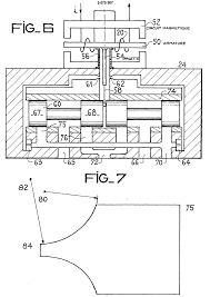 patent ep0075507b1 dispositif à servovalve électrohydraulique