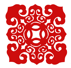 chinese design symbolism in chinese paper cutting 剪纸 chinese society