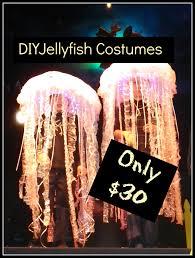Halloween Bubble Lights by Homemade Jellyfish Halloween Costume Umbrella Hat Over Sombrero