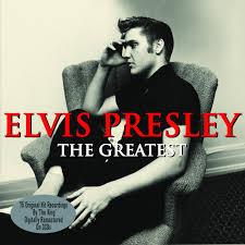 elvis presley e artist not now music
