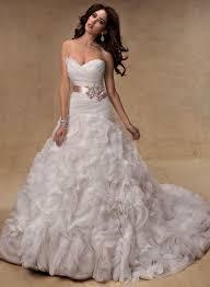 Maggie Sottero Wedding Dress Luxurious Wedding Dresses Collection By Maggie Sottero Weddingomania