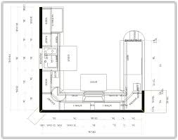 Laying Out Kitchen Cabinets 28 How To Plan A Kitchen Cabinet Layout Kitchen Layout