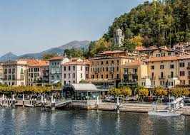 a private boat tour of lake como audley travel
