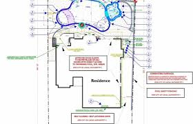 house plans with swimming pools modern house plans spacious plan swimming pool blueprints design