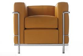 Esszimmerst Le Leder Vintage Lc2 Sessel Gestell Chrom Cassina Einrichten Design De