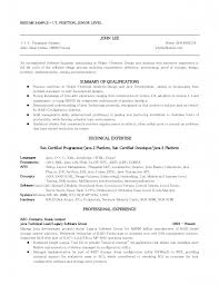 Best Resume Generator Software by Best Resume Writing Software Free Resume Example And Writing