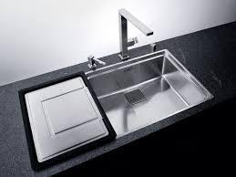 luxury kitchen sinks